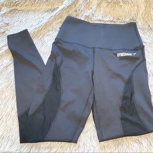 GymShark work out compression Athletic leggings